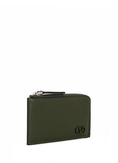 Valentino Garavani Kartlık Yeşil